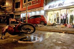 Cuộc chiến hoa hồng bảo hiểm trách nhiệm dân sự ô tô