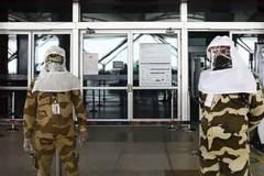 Khách Đức từ Hà Nội kẹt ở sân bay Ấn Độ gần 2 tháng vì Covid-19
