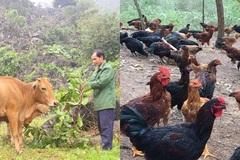 Động lực cho công cuộc xóa đói, giảm nghèo ở xã Chí Đạo