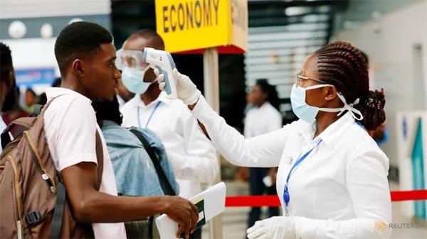 Kỷ lục siêu lây nhiễm Covid-19: Một công nhân làm 533 người mắc bệnh