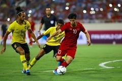Sợ thua tuyển Việt Nam, Malaysia ồ ạt nhập tịch