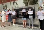 Phụ huynh phản đối trường quốc tế thu 80% học phí online