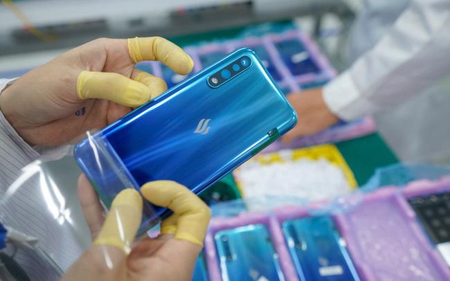 Cooperating with Pininfarina, Vsmart targets high-end smartphone market