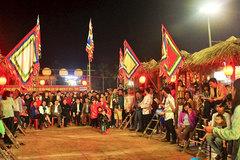 Khanh Hoa starts project to preserve folk art