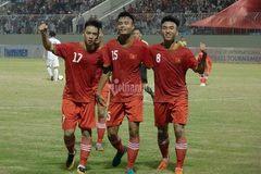 VFF phạt cực nặng cầu thủ U19 Việt Nam vì cá độ