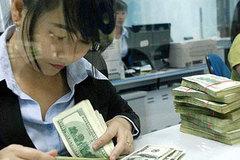 Tỷ giá ngoại tệ ngày 13/5: Tín hiệu xấu, đồng USD giảm mạnh