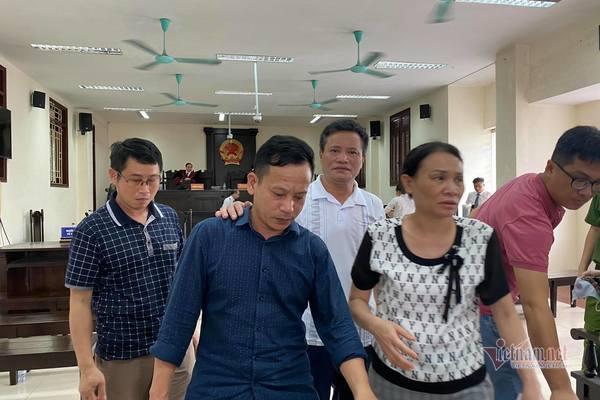Hủy án sơ thẩm, kiến nghị khởi tố Nguyễn Xuân Đường chiếm công ty Lâm Quyết