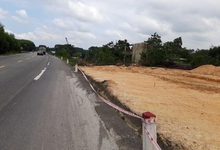 Loạt doanh nghiệp quốc phòng trúng thầu xây lắp cao tốc Bắc - Nam