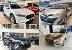 Top 10 xe bán chạy tháng 4: Đồng loạt giảm sút, Xpander đội sổ