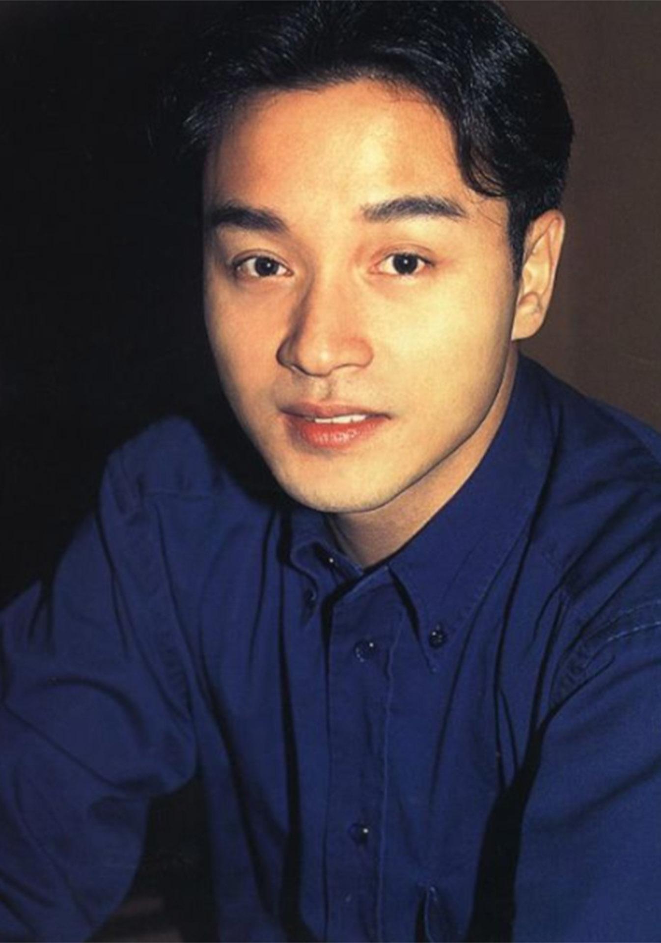 Trương Quốc Vinh: Nỗi cô độc của ngôi sao hàng đầu Châu Á