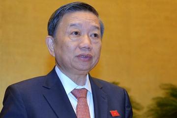 Bộ Công an trả lời về việc người Trung Quốc 'lập xóm, lập phố' ở một số tỉnh