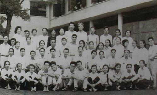 6 ủy viên Bộ Chính trị, Bí thư TƯ Đảng trưởng thành từ lớp học miền Nam