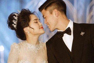 """Quỳnh Anh chính thức lên tiếng về tin đồn lục đục hôn nhân: """"Mẹ con em vẫn được bố yêu thương, chưa đánh đập, vẫn tình cảm nhé"""""""
