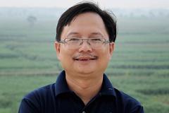 Trường ĐH Khoa học Tự nhiên - ĐHQG Hà Nội có hiệu trưởng mới