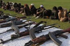 IS regional leader Sheikh Khorasani 'arrested in Afghanistan'