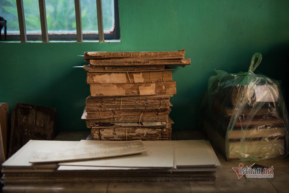 Người phục chế sách cũ cuối cùng ở Sài Gòn