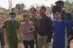 Giải cứu 2 cháu nhỏ ở Đắk Lắk bị bố mẹ nhốt nhiều ngày