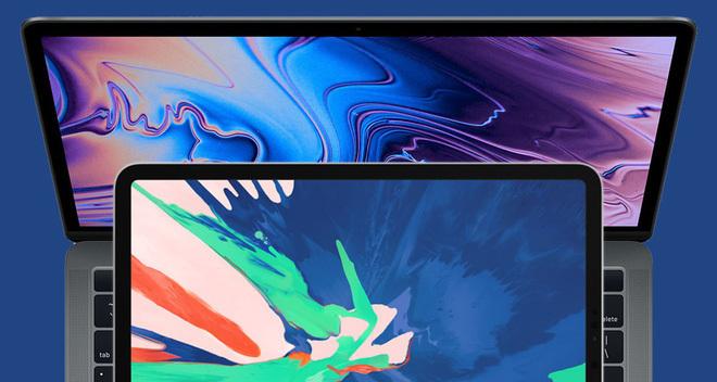 Apple đầu tư 'khủng' vào loại màn hình cho thiết bị tương lai