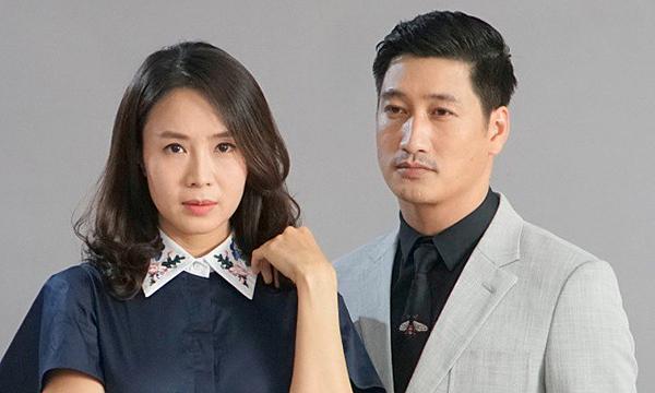 Hồng Diễm đoạt Cánh diều 2019 nhờ vai Khuê 'Hoa hồng trên ngực trái'