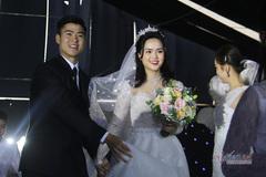 Quỳnh Anh nói về thông tin bị cầu thủ Duy Mạnh bạo hành
