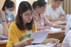 Trường ĐH Thương mại công bố phương án tuyển sinh chính thức