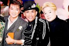 Ken Nguyễn - NTK từng hợp tác với nhiều sao Việt qua đời tuổi 41