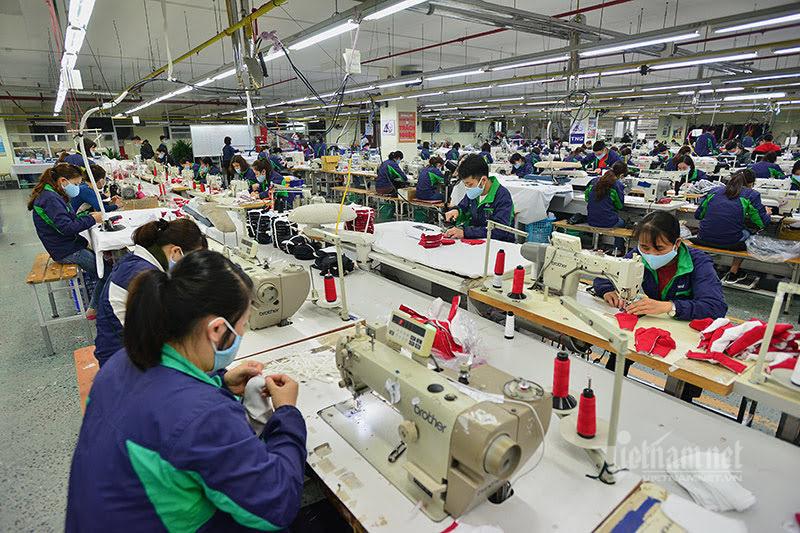 Bắc Giang: Khẩn trương xét duyệt hỗ trợ cho người lao động gặp khó khăn do Covid-19