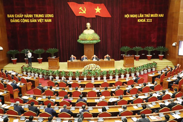 12th plenum of Party Central Committee,key tasks,election of deputies