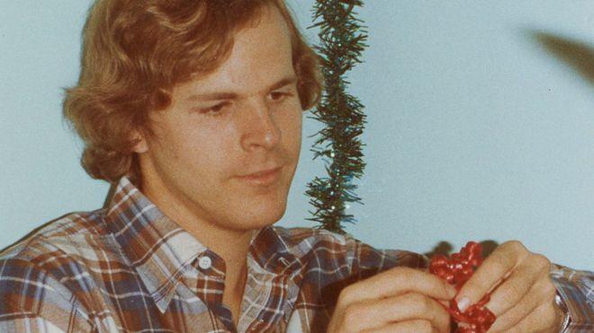 Scott Johnson death: Australian man arrested in gay hate killing cold case