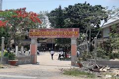 Diễn biến mới vụ nâng điểm hơn 160 bài thi học kỳ I ở Vĩnh Long