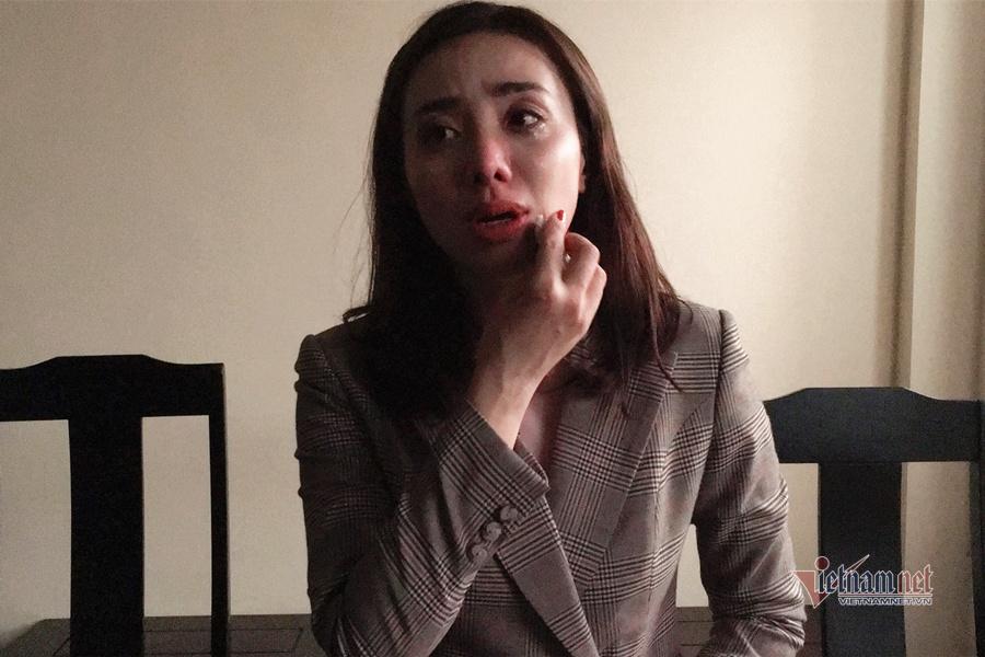 Miko Lan Trinh: Tôi hối hận khi tin những ảo vọng ông bầu Hoàng Vũ vẽ ra