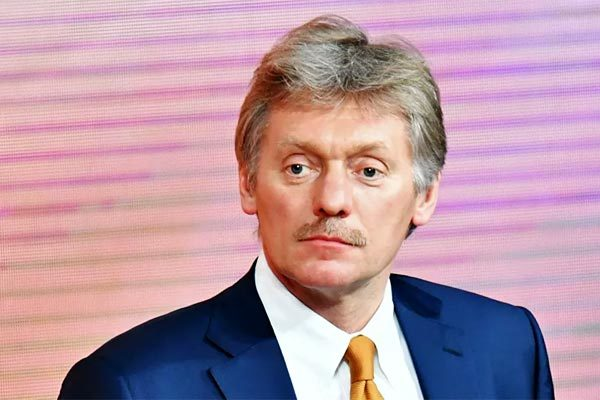 Phát ngôn viên của Putin nhập viện vì Covid-19