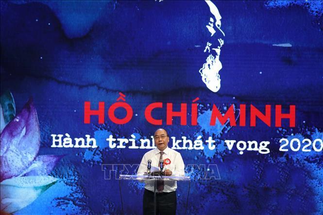 Thủ tướng: Hiện thực hóa khát vọng xây dựng Việt Nam 'hùng cường'