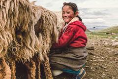 Cuộc sống như phim của những người du mục cuối cùng ở Mông Cổ