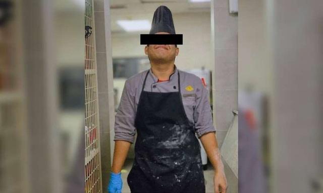 Sốc: Đầu bếp nhổ nước bọt vào thức ăn của thực khách