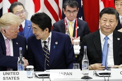 Thủ tướng Nhật bất ngờ kêu gọi thực thi chính sách kinh tế 'thoát Trung'
