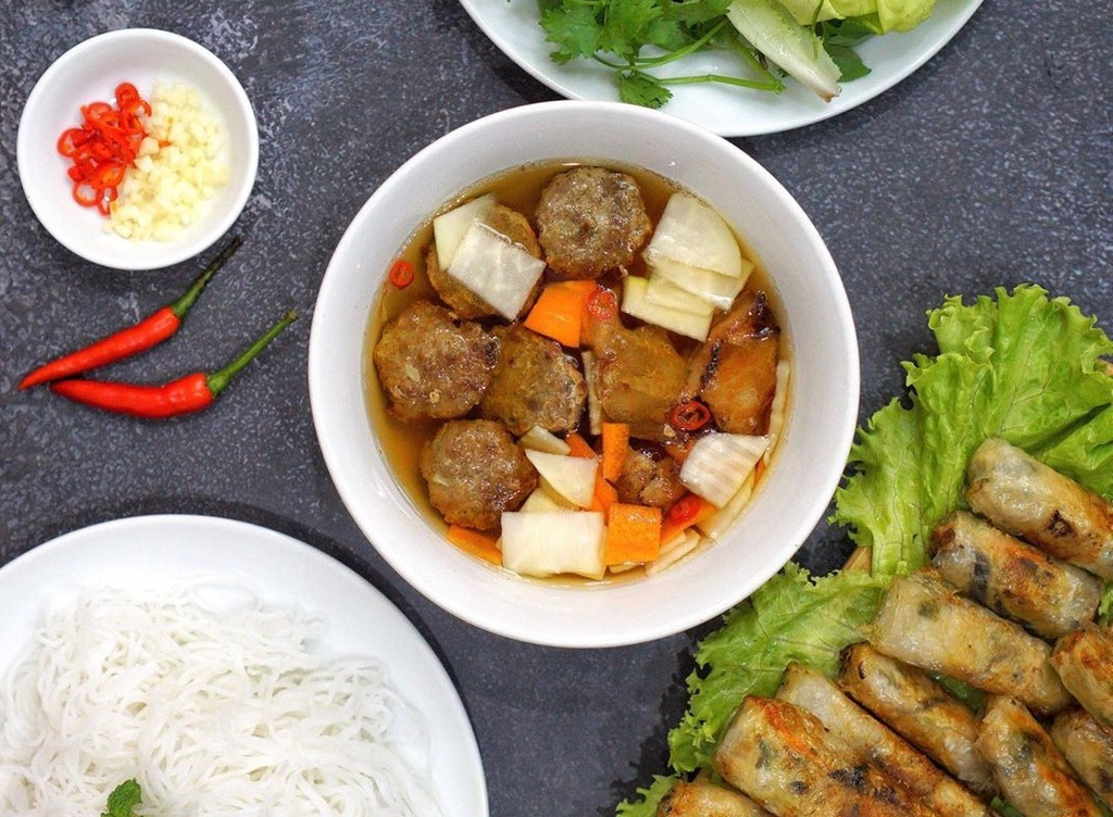 7 công thức pha nước chấm đơn giản cho thịt luộc, hải sản