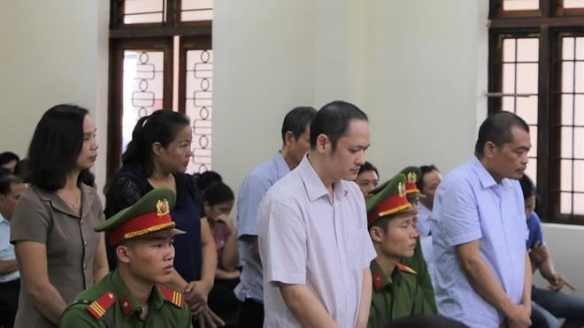 Kỷ luật cán bộ, đảng viên ở Hà Giang có quyết định đóng dấu mật