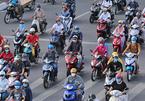 Việt Nam nắng chói chang, có cần bật đèn xe máy ban ngày để giảm tai nạn?