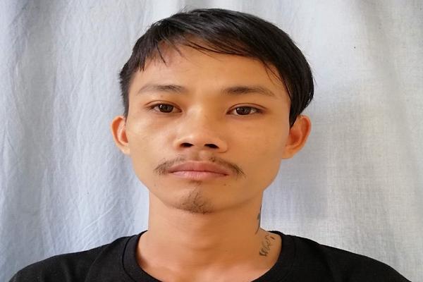 'Siêu trộm' nhiều tiền án trốn khỏi nhà tạm giữ ở Quảng Trị
