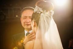 Lời khuyên cha gửi con gái: 'Hãy nhìn vào gia đình anh ta trước khi muốn kết hôn'