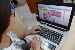 Hàng lậu, hàng giả tràn ngập sàn thương mại điện tử