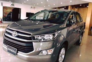 Xe đa dụng MPV: Mitsubishi Xpander vững ngôi đầu, Toyota Innova 'hụt hơi'