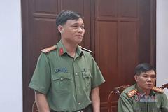 Điều động 2 cán bộ CSGT Đồng Nai bị tố bảo kê xe quá tải