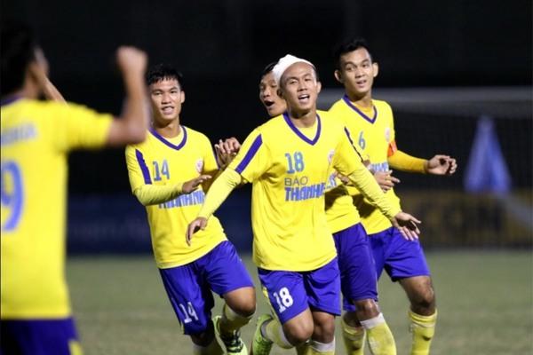 Cầu thủ Đồng Tháp bán độ vẫn được dự VCK U21 quốc gia