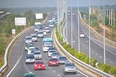 Dong Naito widen HCM City-Long Thanh-Dau Giay Expressway