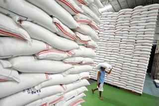 Ba ông 'xù' gạo dự trữ vẫn có tên trong danh sách đấu thầu bán gạo đợt 2
