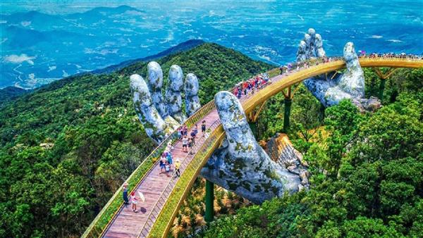 4 điều không thể bỏ lỡ ở 'Công viên chủ đề hàng đầu Việt Nam'
