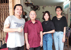 Cụ ông 72 tuổi đi hàng trăm km ủng hộ tiền xây trường cho trẻ vùng cao
