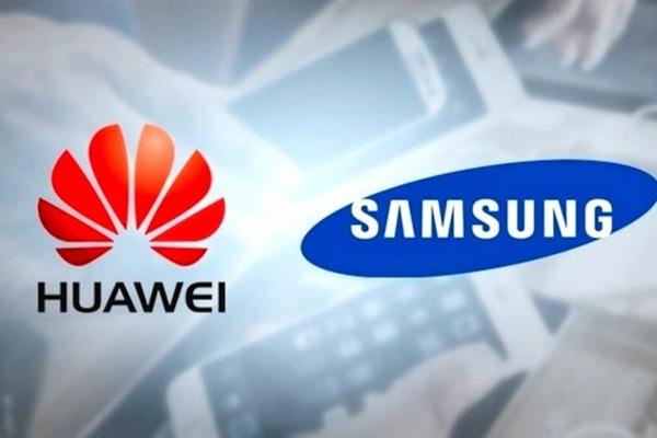 Samsung và Huawei dẫn đầu thị trường smartphone 5G trong Q1/2020